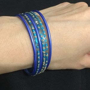 Indian Glass Bangles